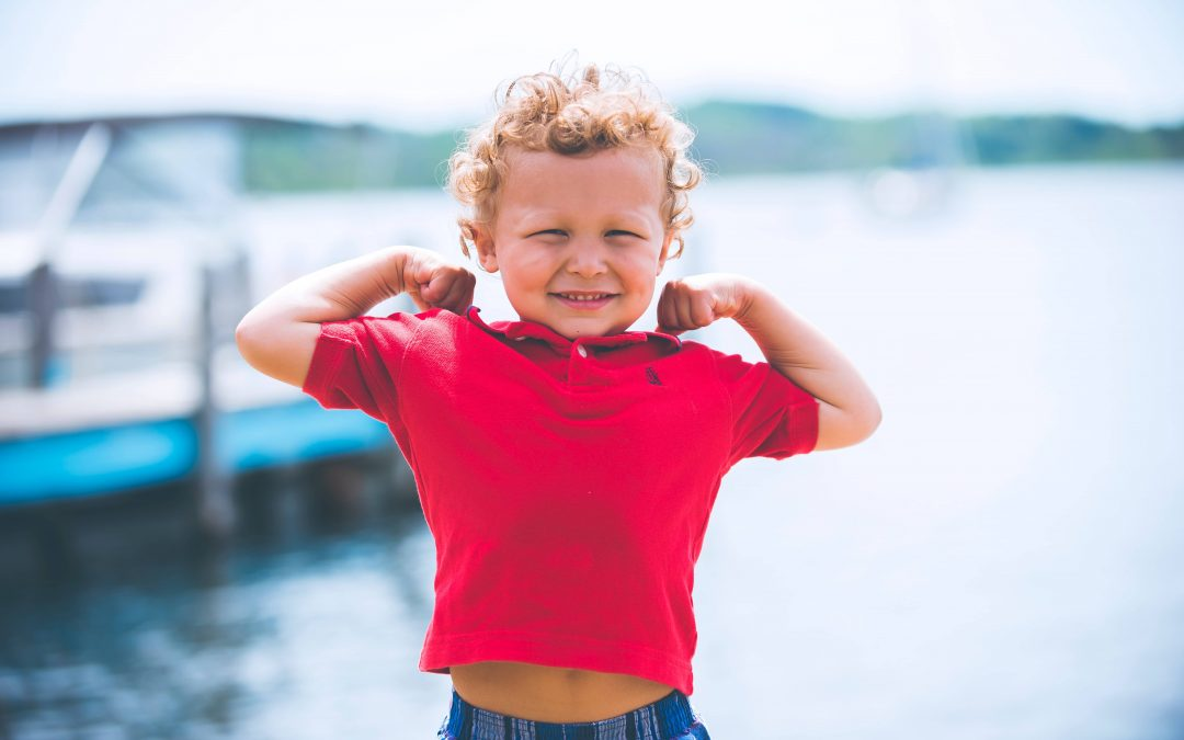 Moms and Dads Need To Know This Simple Scientific Tool That Helps Create Positive Behaviour In Kids.