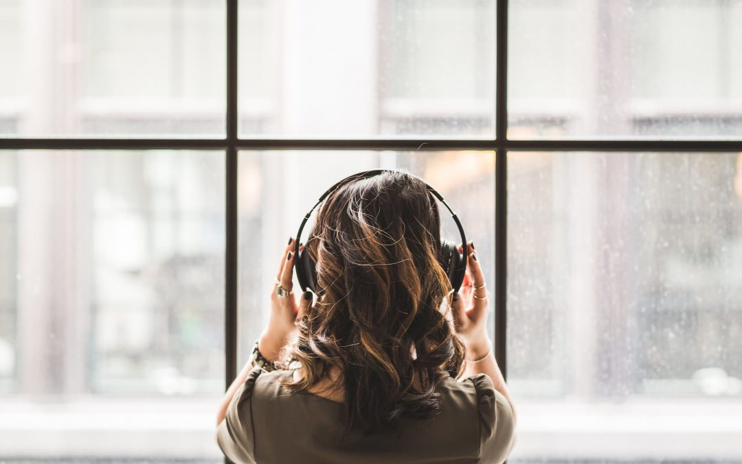 The Best Podcasts All Moms and Moms-To-Be Need To Hear.