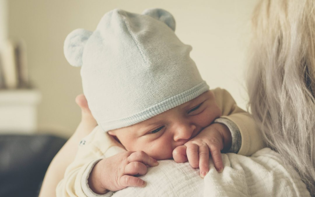 4 Simple Truths Your Wife With Postpartum Depression Wants You To Know.