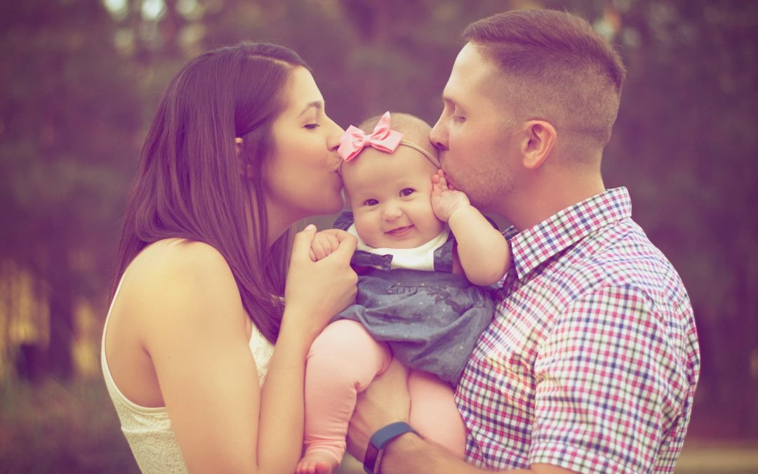 7 Ways To Keep Your Marriage Strong After Having A Baby